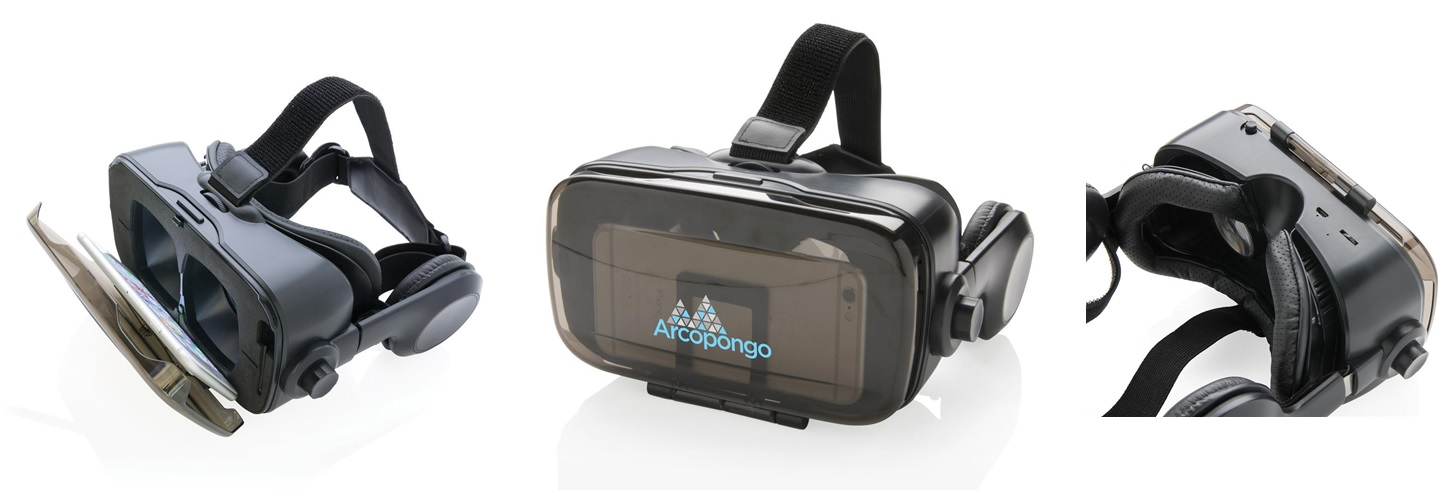 Promotional Virtual Reality Glasses, Promotional VR Glasses