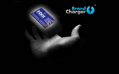 Promotional Brand Charger