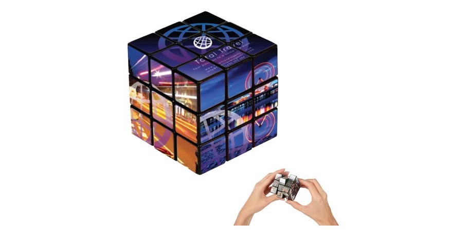 Promotional Rubik's Cubes and Gifts