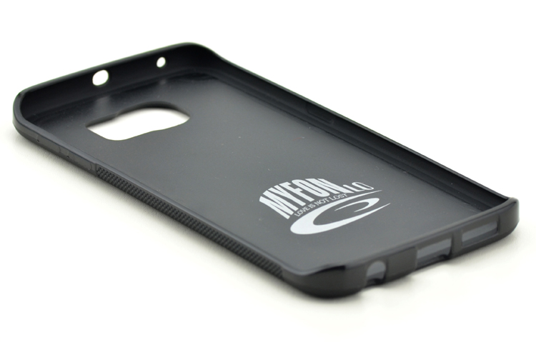 Promotional Anti-Gravity Phone Case with Logo to 1 position