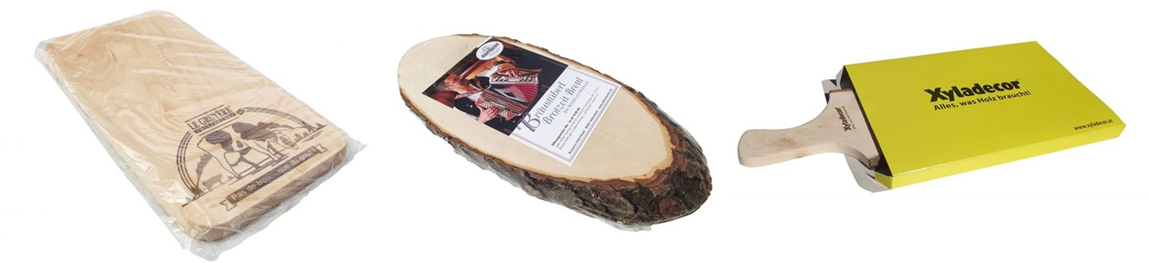 Promotional chopping boards and cheese boards, a great corporate gift!